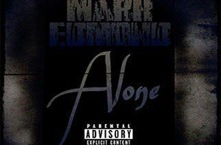 Mark Edmond - Alone