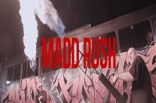 OptiMystic ft. Onyx & JR. - Madd Rush