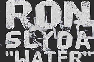 Ron Slyda - Water