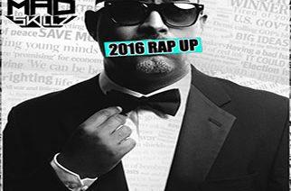 Skillz - 2016 Rap Up