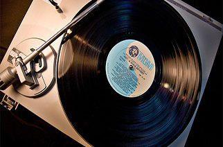 Vinyl Sales Exceed Digital Sales For First Time