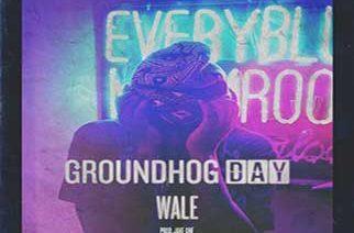 Wale - Groundhog Day (prod. by Jake One)