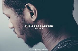 Ausar - The 6 Page Letter