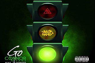 Connor Evans ft. J.R. Donato - Go