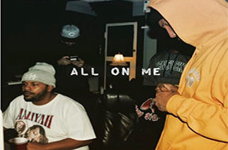 Jay Elly ft. Deeg - All On Me (prod. by Juicebox)