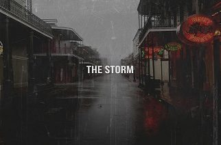 Mpulse - The Storm (prod. by Keef Boyd)