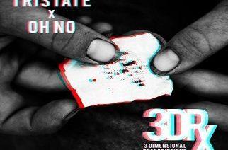 Oh No & Tristate ft. Westside Gunn, Hus Kingpin & Lyric Jones - Custom