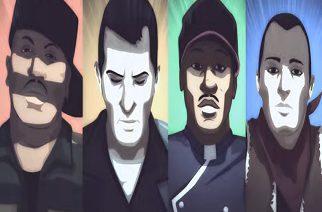 Superior ft. Don Streat, Termanology, Lil Fame & DJ Grazzhoppa - Rapper Shot