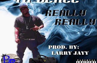 TG Blacc - Really Really (prod. by Larry Jayy)