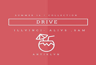 illVinci – Drive (prod. by GHØST)