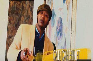 Cab Cabernet - Mr. Cabernet