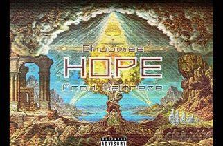 Chuuwee - Hope