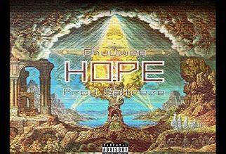 Chuuwee – Hope