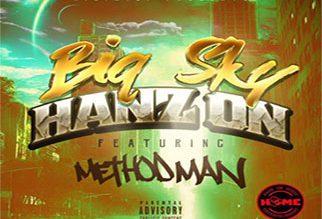 Hanz On ft. Method Man – Big Sky