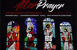 Pennjamin Bannekar ft. Dhniera Blu, J. Hill, SharmonJarmon! & Rev. Wingate Cheevers - Alter Prayer