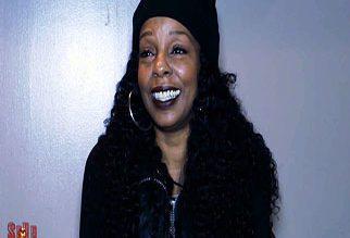 Rah Digga – Teaches Life Lessons Using Hip Hop Via Her 'Lyrics Matter' Organization