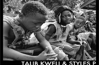 Talib Kweli x Styles P - Last Ones