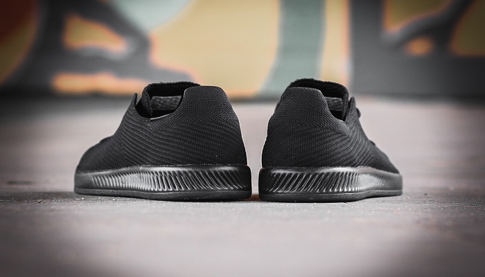 "dd58d6e3cbe3 adidas Superstar Bounce Primeknit ""Triple Black"" Releases Tomorrow"