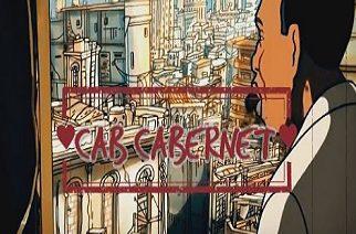 Cab Cabernet - A Love Sublime