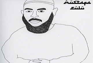 Chapter 19 – Mustafa Zulu (Instrumental)