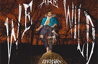 Charmz Valkom – We Are Wild (EP)