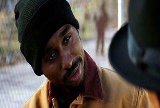 Demetrius Shipp – It Is Important I Do A Good Acting Job As Tupac