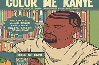 Lessor Gods Color Me Knaye