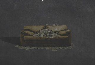 Mpulse – Money Under The Sofa (prod. by Keef Boyd)