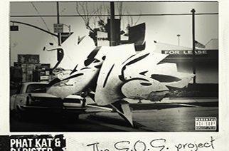 Phat Kat & DJ Dister - Revolt For Change