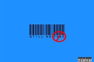 Prince Jones & C. Pitt - Still No Free (EP)
