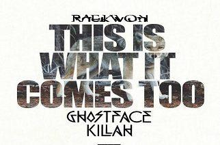 Raekwon Remix