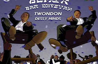 TwonDon ft. Dessy Hinds (Pro Era) – Black Bar Mitzvah