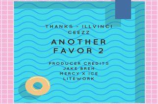 illVinci ft. Ceezz – Another Favor 2