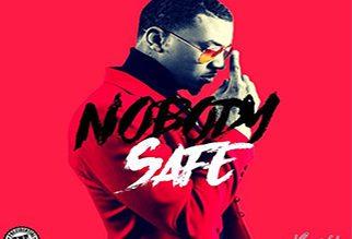 Bernard Flowers – Nobody Safe