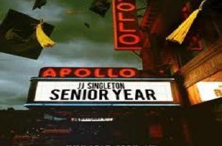 JJ Singleton Senior Year Mixtape