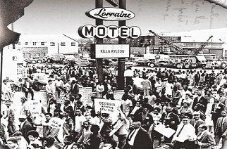 Killa Kyleon - Lorraine Motel (EP)