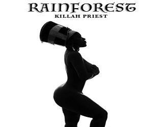 Killah Priest - Rainforest (prod. by Big Banana)