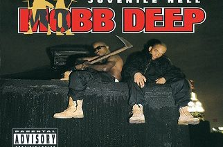 Mobb Deep Released 'Juvenile Hell' On This Day In 1993