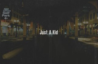 Mpulse - Just A Kid (prod. by Lyle LeDuff)