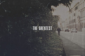 Mpulse - The Greatest (prod. by Keef Boyd)
