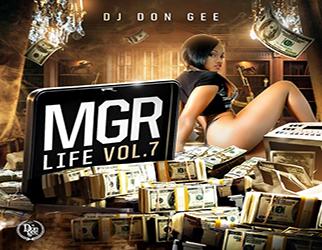 Murdah Baby - MGR Life 7