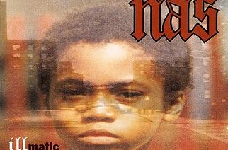 Nas Released 'Illmatic' On This Day in 1994