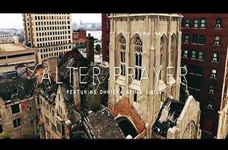Pennjamin Bannekar - Alter Prayer feat. Dhniera Blu & J. Hill