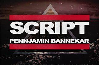 Pennjamin Bannekar - Script