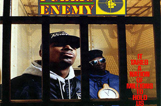 Public Enemy Released 'It Takes A Nation Of Millions To Hold Us Back' On This Day In 1988