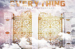 Saint Ro Mayne - Everything