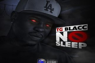 TG Blacc ft. Compton Boy Tuky - Compton (prod. by Jonny Cash)