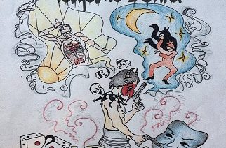 Taiyamo Denku - The Fool (prod. by Dcypha)