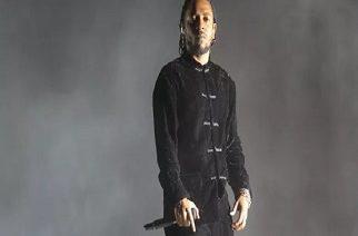 Kendrick Lamar adds Travis Scott & DRAM To 'Damn.' Tour