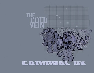 Cannibal Ox Released 'The Cold Vein' On This Date in 2001
